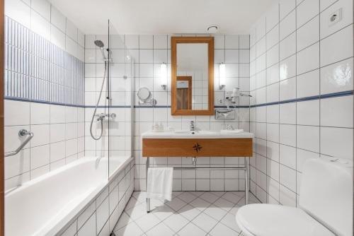 Radisson Blu Hotel Клайпеда - фото 10