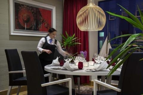 Radisson Blu Hotel Клайпеда - фото 12