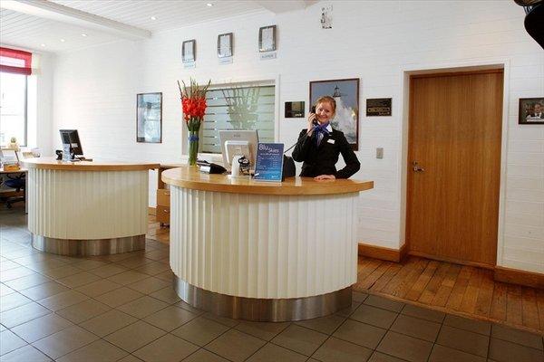 Radisson Blu Hotel Клайпеда - фото 15