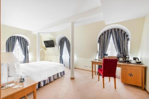 Radisson Blu Hotel Клайпеда - фото 2