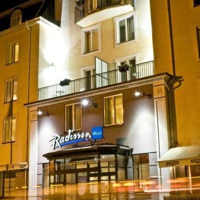 Radisson Blu Hotel Клайпеда - фото 22