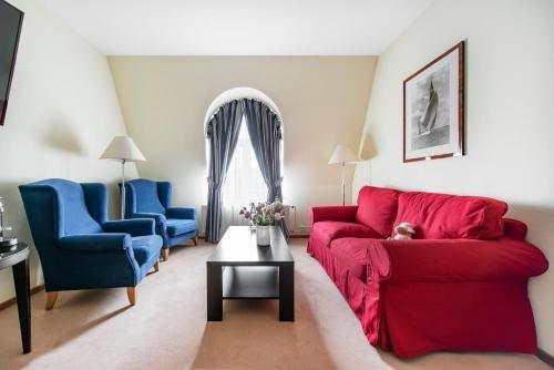 Radisson Blu Hotel Клайпеда - фото 5
