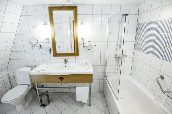 Radisson Blu Hotel Клайпеда - фото 9