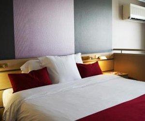 Hotel Olivier Strassen Luxembourg