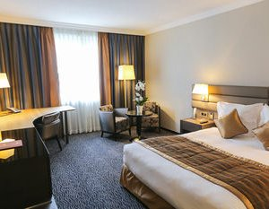 Hotel Le Royal Luxembourg Luxembourg