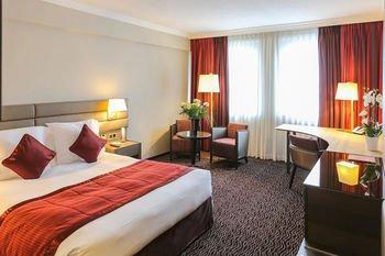 Hotel Le Royal - фото 1