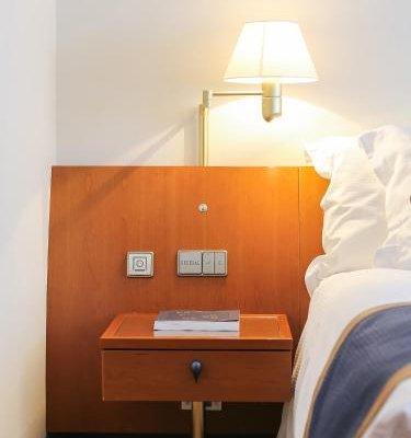 Hotel Le Royal - фото 3