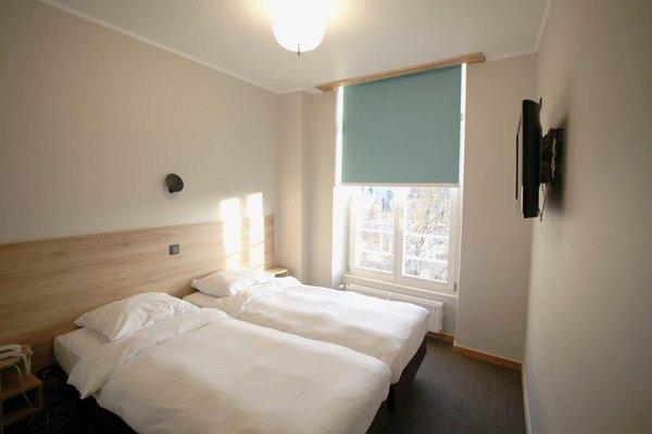 Hotel Vauban - фото 1