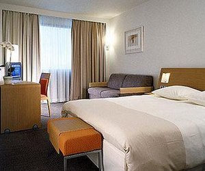 Novotel Luxembourg Kirchberg Luxembourg Luxembourg