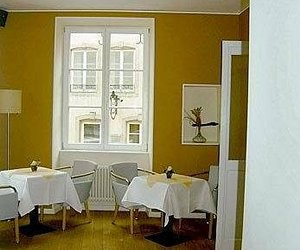 Hotel Parc Beaux Arts Luxembourg Luxembourg