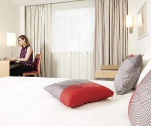 Novotel Luxembourg Centre Luxembourg Luxembourg