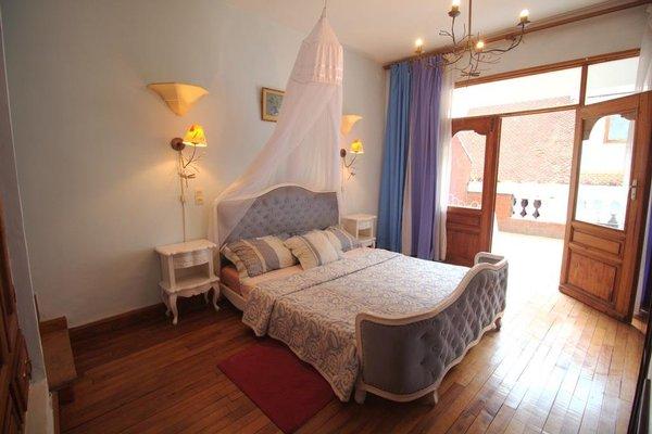 Residence Mareva - фото 1