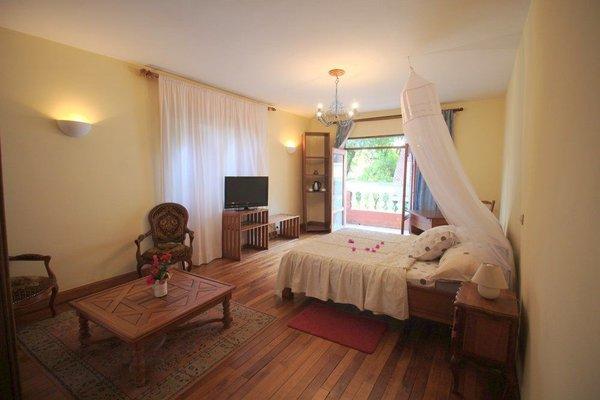 Residence Mareva - фото 3