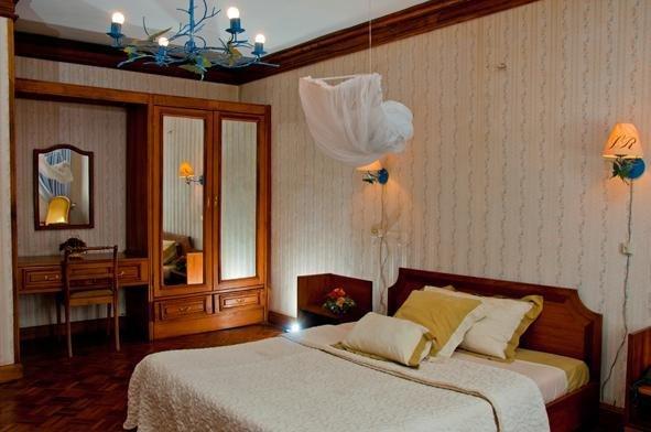 Residence Mareva - фото 6