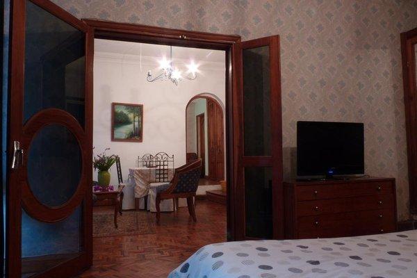Residence Mareva - фото 8