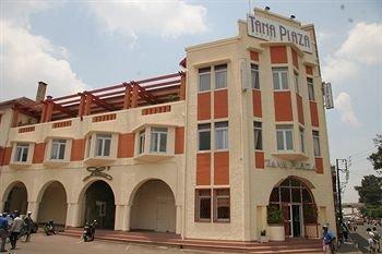 Tana Plaza - фото 23