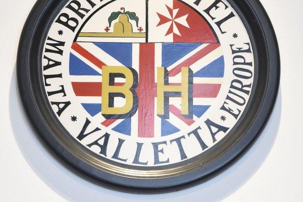 British Hotel - фото 12