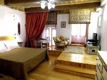 Palazzo Valletta Suites - фото 1