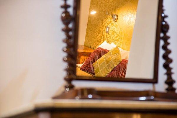 Palazzo Valletta Suites - фото 12