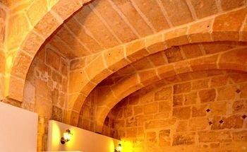 Palazzo Valletta Suites - фото 19