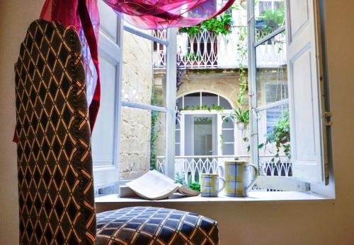 Palazzo Valletta Suites - фото 20