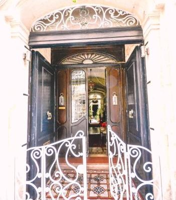 Palazzo Valletta Suites - фото 22