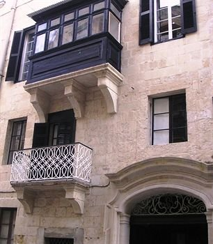 Palazzo Valletta Suites - фото 23