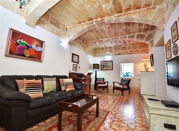 Palazzo Valletta Suites - фото 5