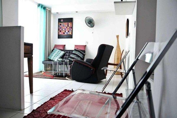 Гостиница «Castille Suites Penthouses», Валетта