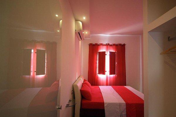 Castille Suites Penthouses - фото 2