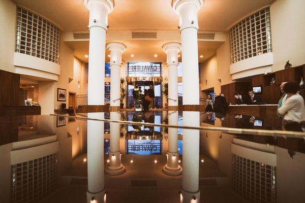 Cavalieri Art Hotel - фото 12