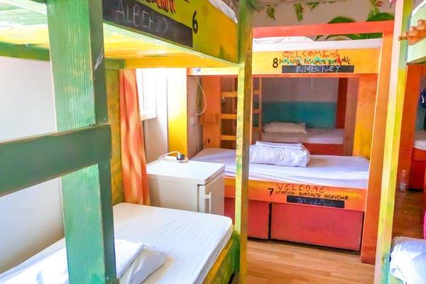 Hostel Malti - фото 4