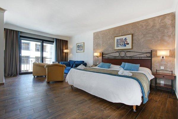 Golden Tulip Vivaldi Hotel - фото 2