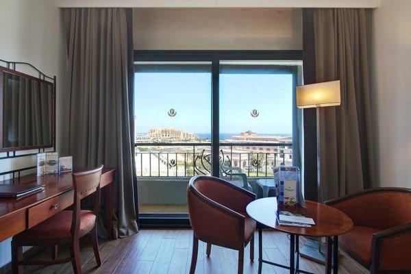 Golden Tulip Vivaldi Hotel - фото 4
