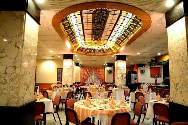 Alexandra Hotel - фото 14
