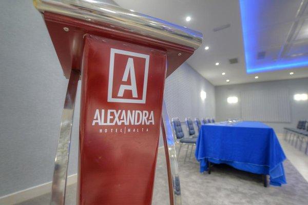 Alexandra Hotel - фото 17