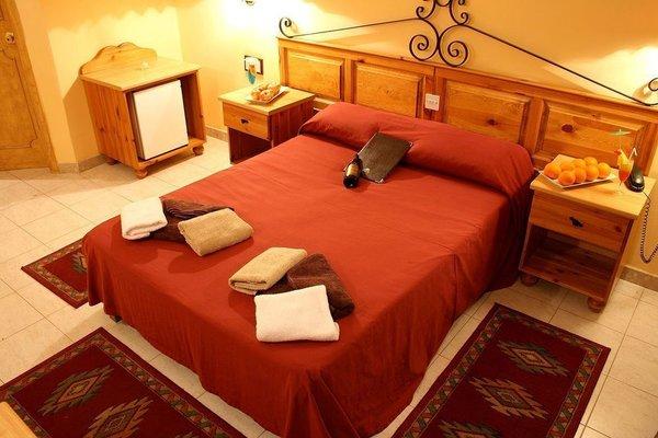 Alexandra Hotel - фото 4