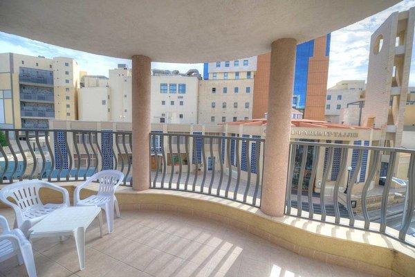 Alexandra Hotel - фото 6