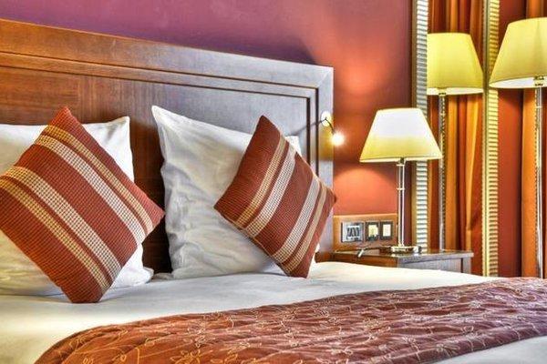 Radisson Blu Resort, Malta St. Julian's - фото 50
