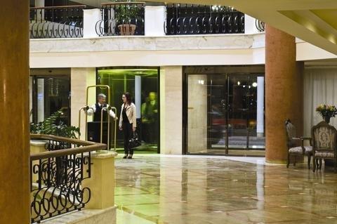 Radisson Blu Resort, Malta St. Julian's - фото 10