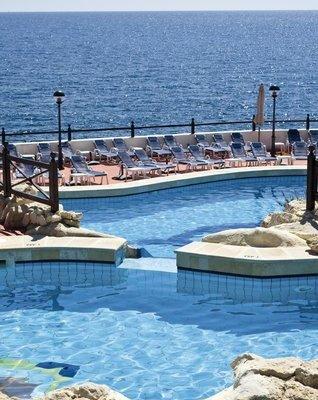 Radisson Blu Resort, Malta St. Julian's - фото 19
