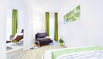Novum LikeApart Serviced Apartments Furth - фото 30