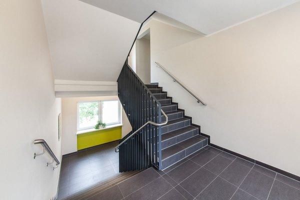 Novum LikeApart Serviced Apartments Furth - фото 15