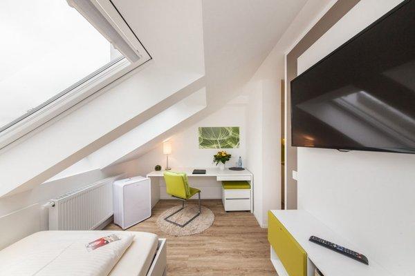 Novum LikeApart Serviced Apartments Furth - фото 19