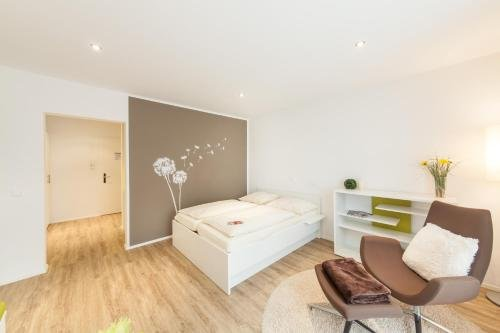 Novum LikeApart Serviced Apartments Furth - фото 2