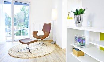 Novum LikeApart Serviced Apartments Furth - фото 4