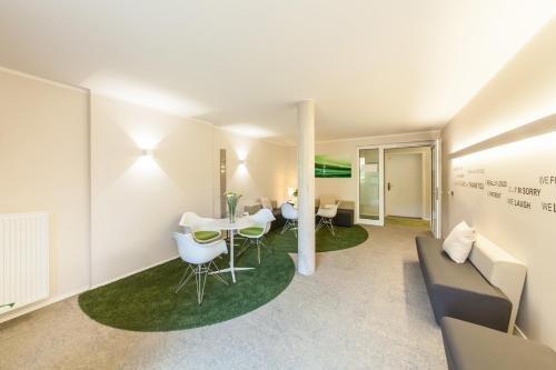 Novum LikeApart Serviced Apartments Furth - фото 6