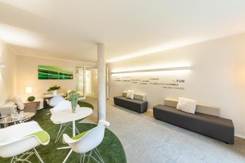 Novum LikeApart Serviced Apartments Furth - фото 7