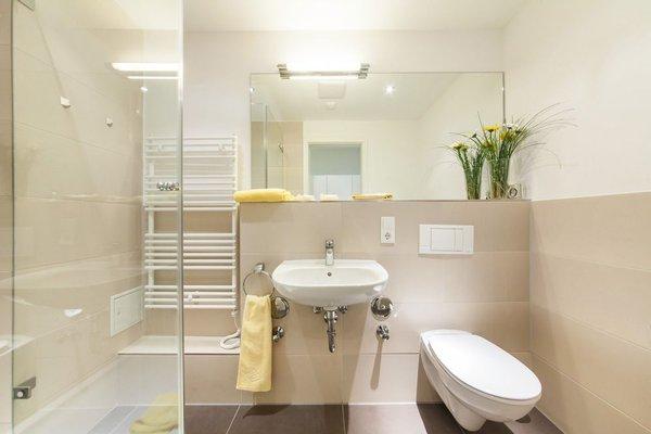 Novum LikeApart Serviced Apartments Furth - фото 9