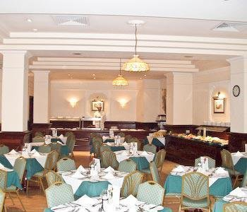 Windsor Hotel - фото 11